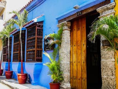 bolivar cartagena colombia Architecture Cartagena© camille ayral SOLO AC 8 2