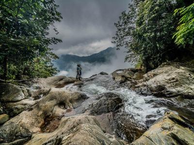 Caqueta Doncello Colombia Cascada Anayacito @MathieuPerrot Bohringer 14 4