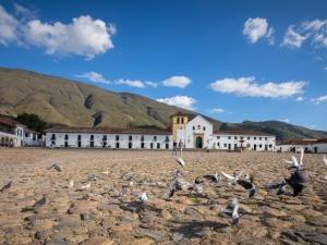 villa de leyva boyaca colombia © tristan quevilly SOLO AC 19