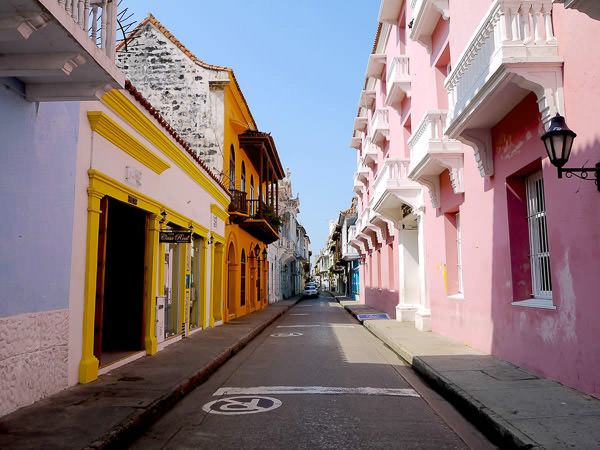 bolivar cartagena colombia Cartagena Colombie©PierreMuglia SOLO AC 3 114 1