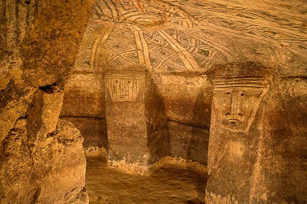 cauca tierradentro colombia archéologie Excursion Pyramide Tierradentro Tierradentro©anonimo USO LIBRE 9