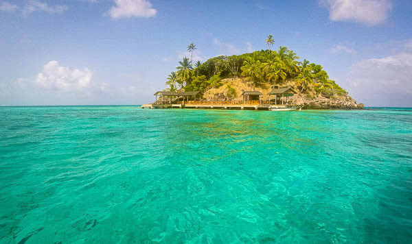A trip to the island of San Andres and the archipelago!