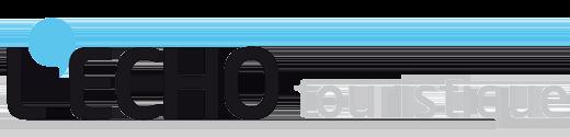 echo touristique logo
