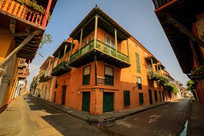 Destino Cartagena de Indias