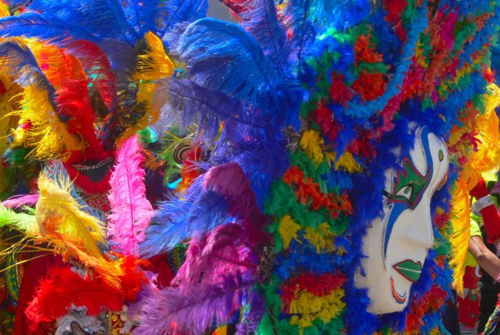 Carnavals, Festivals & Evenements en Colombie