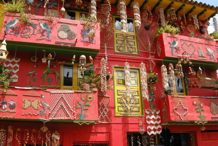 Cultural Tourism: Experience in the Boyaca region