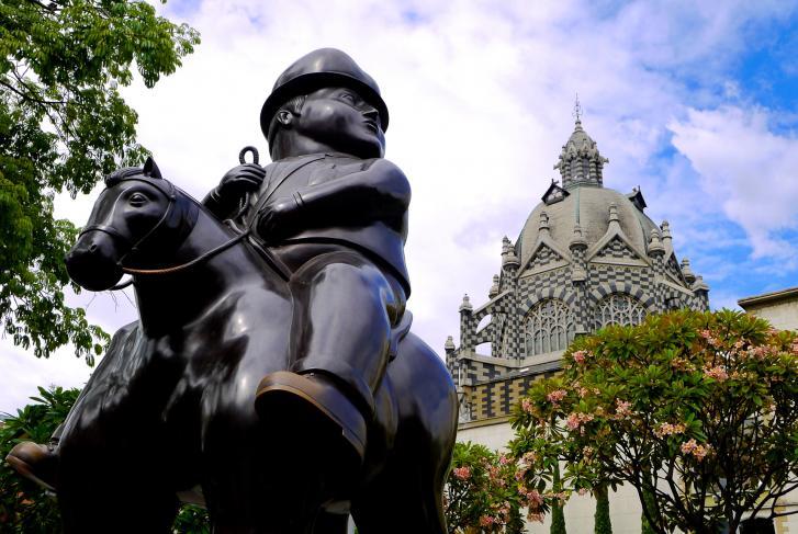 Medellín: Travel Guide
