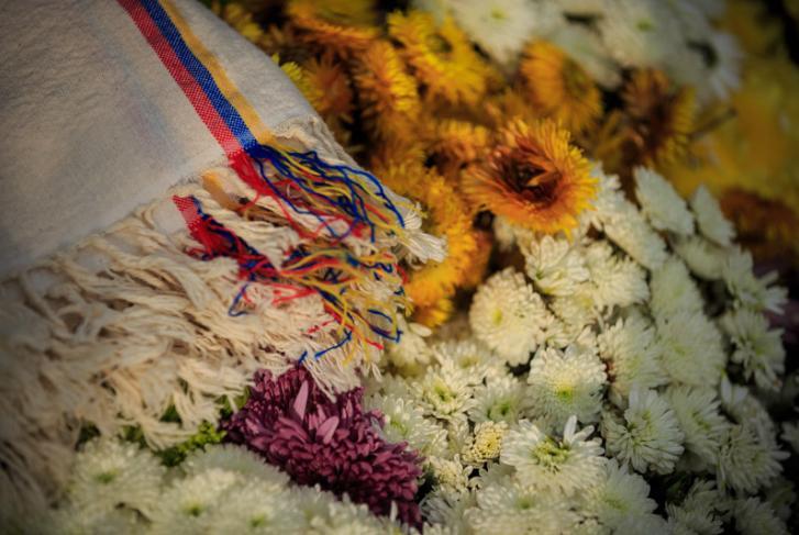 La Feria de las Flores à Medellin