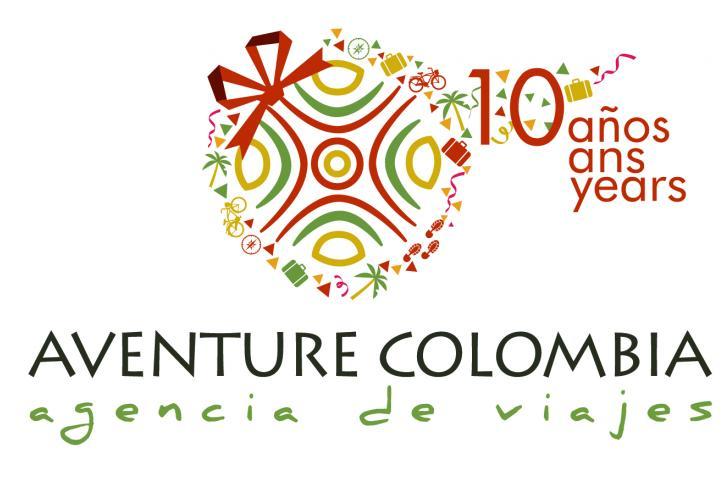 ¡Aventure Colombia festeja sus 10 años!