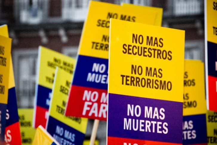 Le Plébiscite Pour la Paix : Un Pas Historique dans l'Histoire de Colombie
