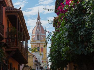 cartagena bolivar colombia 9 © Tristan Quevilly