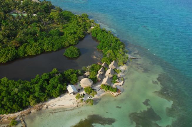 Îles du Rosario et de San Bernardo: Guide De Voyage