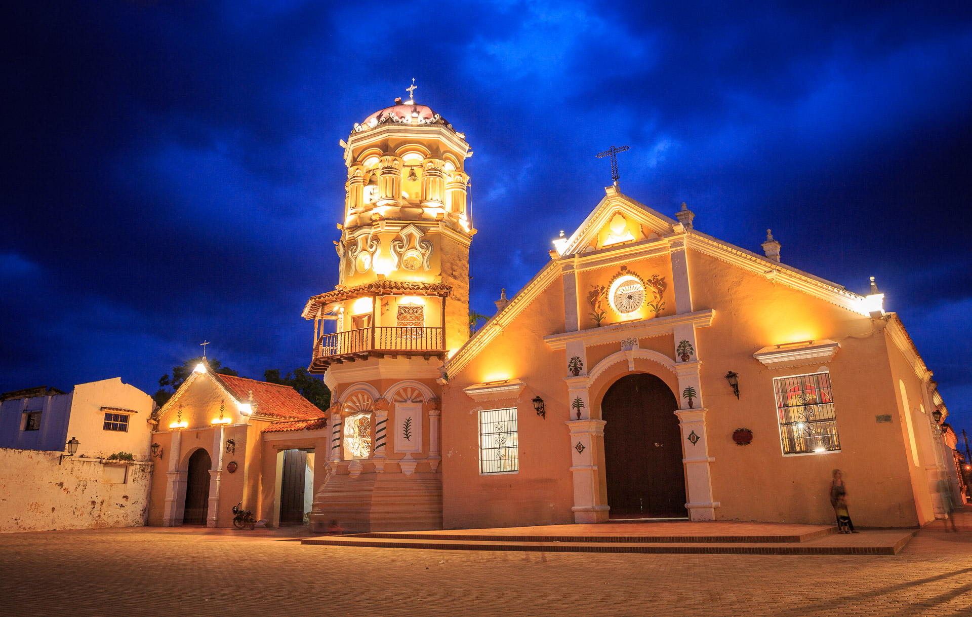 mompox bolivar colombia © Tristan Quevilly