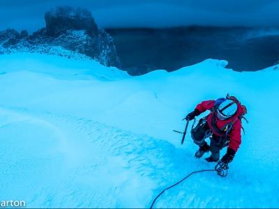 parque los nevados tolima colombia © frank charton