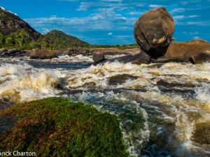 parque tuparro llanos colombia © frank charton