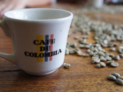 Tour cafe hacienda Combia