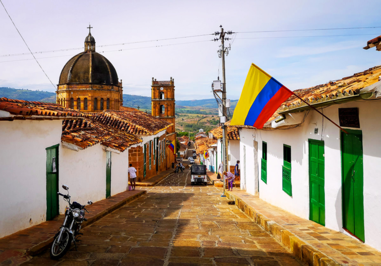 Colombia: the 9 sites classified as World Heritage by UNESCO