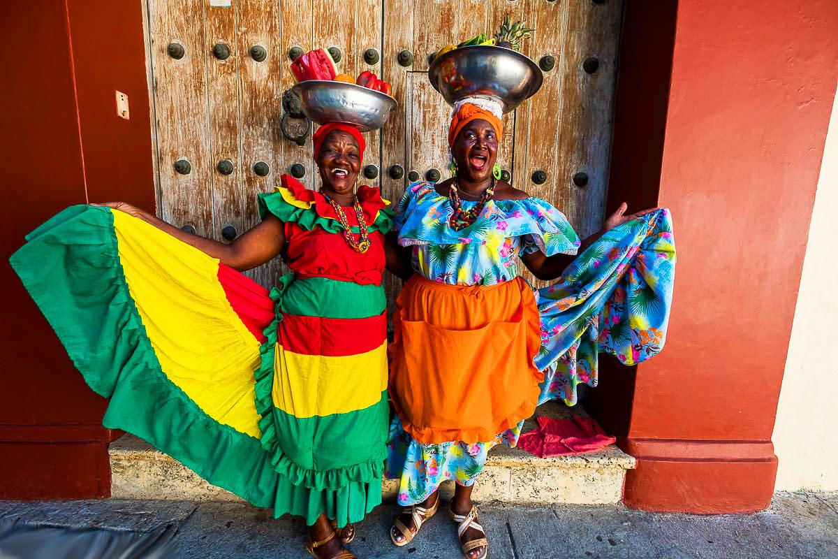 Que faire aux alentours de Carthagene Colombie© franck charton