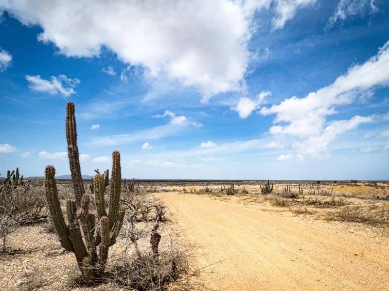 guajira desierto colombia ©samuel et angelica mon voyage en colombie SOLO AC