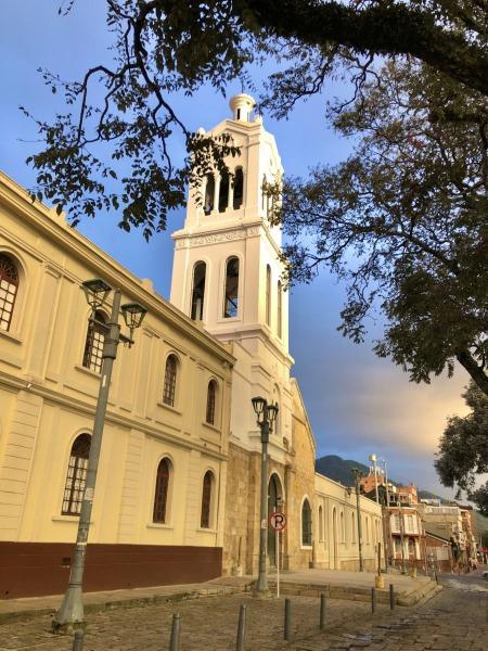Bogota Usaquen @laure