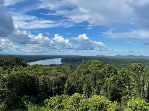 Mitu Vaupes Colombia